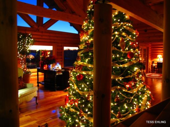 Nice Outdoor Christmas Decorating Ideas on a Budget Greeting Card