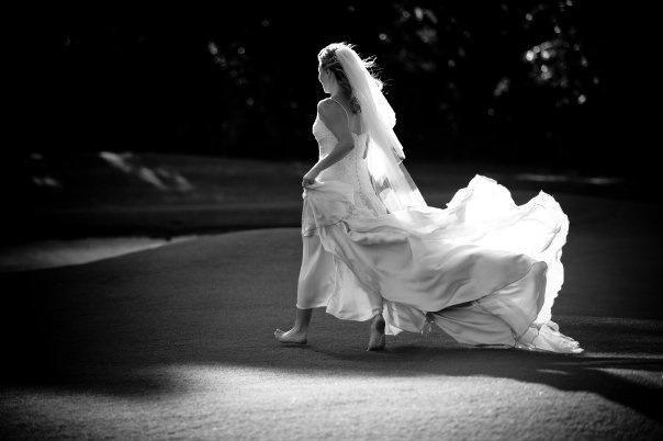 Real Bride Emma Louise www.devarga.com.au  wedding   gown   dress   beaded   lace   glamour   couture   bespoke   beautiful   fashion   Australian Designer   bridal   boutique   Elizabeth de Varga Exclusive Fashions   hair   veil