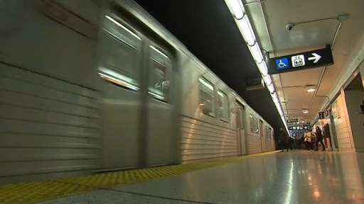 Video: TTC one stop closer to early Sunday subway service