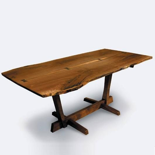 Merveilleux George Nakashima Table