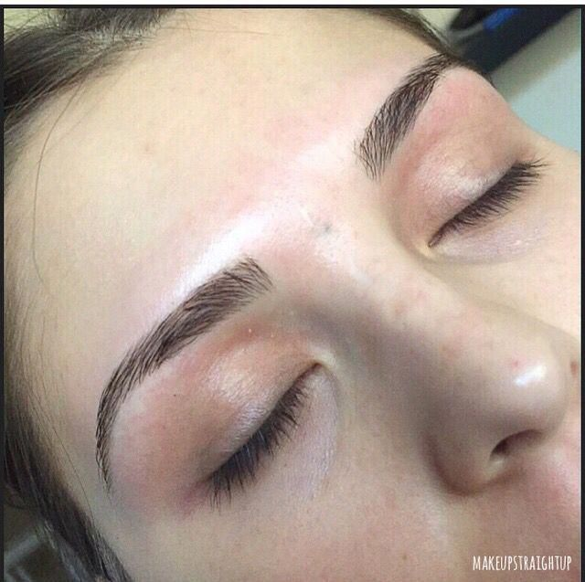 Pin by Mrs.Andrew Petersen on Eyebrows | Threading ...