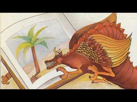 Cuenta Cuentos: El Libro de los Animales.