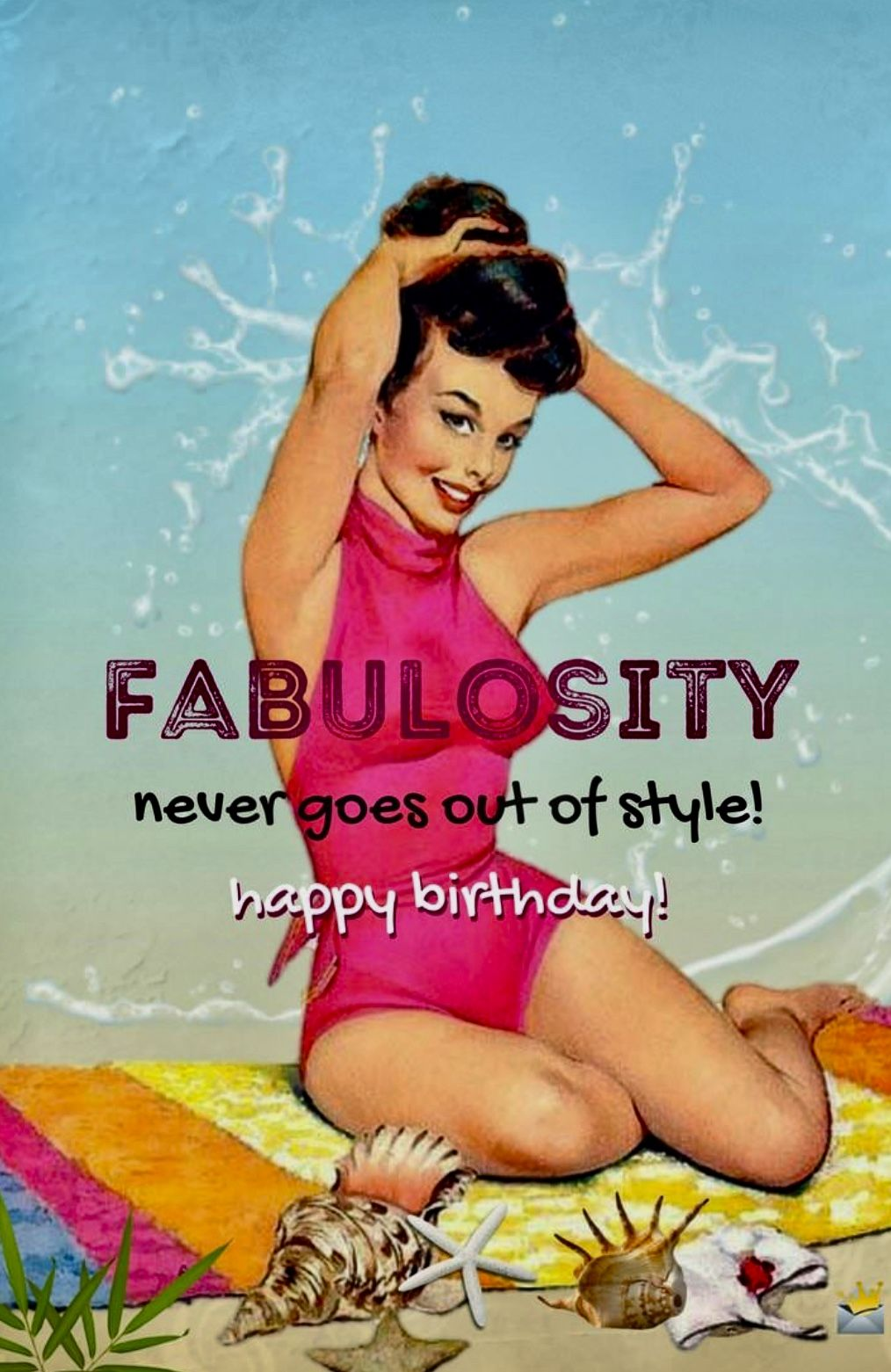 Pin By Shelley N On You Are So Old Um I Mean Happy Birthday