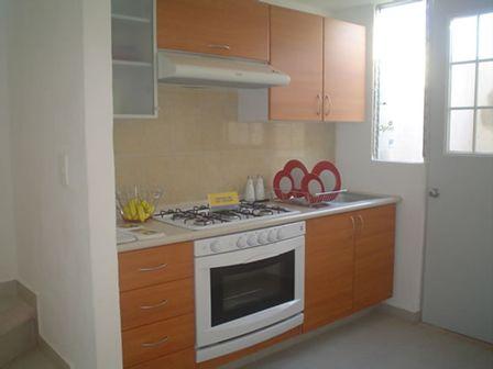 Cocinas infonavit google search small kitchen - Cocinas pequenas y economicas ...
