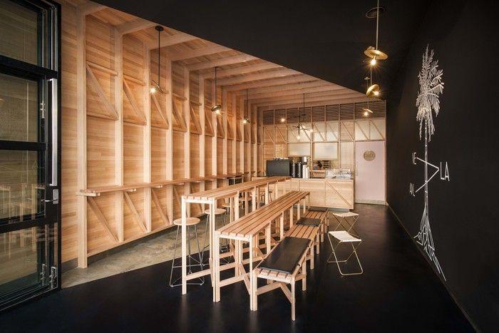Latest Entries Abbots Kinney Adelaide Australia Caf Bar Design AwardsWine