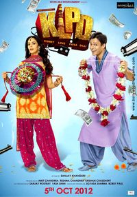 Kismet Love Paisa Dilli (2012) - Vivek Oberoi, Mallika Sherawat, Anshuman Jha, Ashutosh Rana, Navin Kaushik, Bobby Vatsa