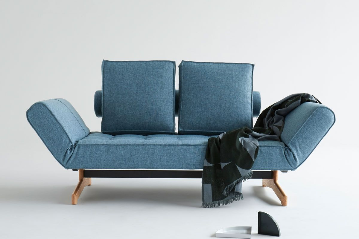 Ghia Day Bed Sofa Bed Contemporary Sofa Bed Bed Furniture
