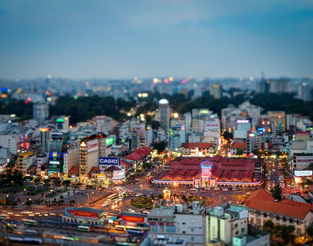 Saigon Sightseeing Tour Saigon Sightseeing Tour by Scooter is unique way to enjoy all the sights and sounds of the city in just a few hours.