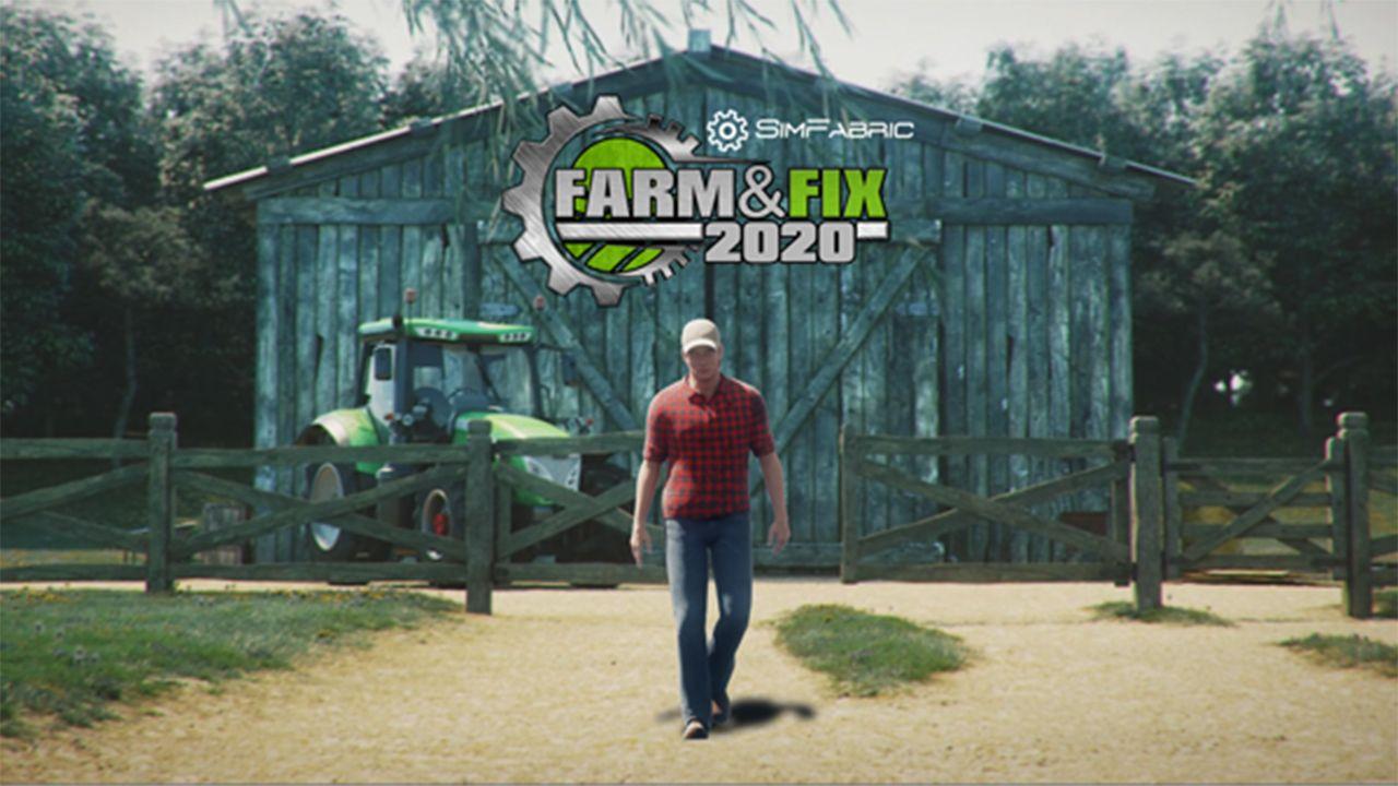 Farm Fix 2020 Sistem Gereksinimleri Oyun Isletim Sistemi Kaptan