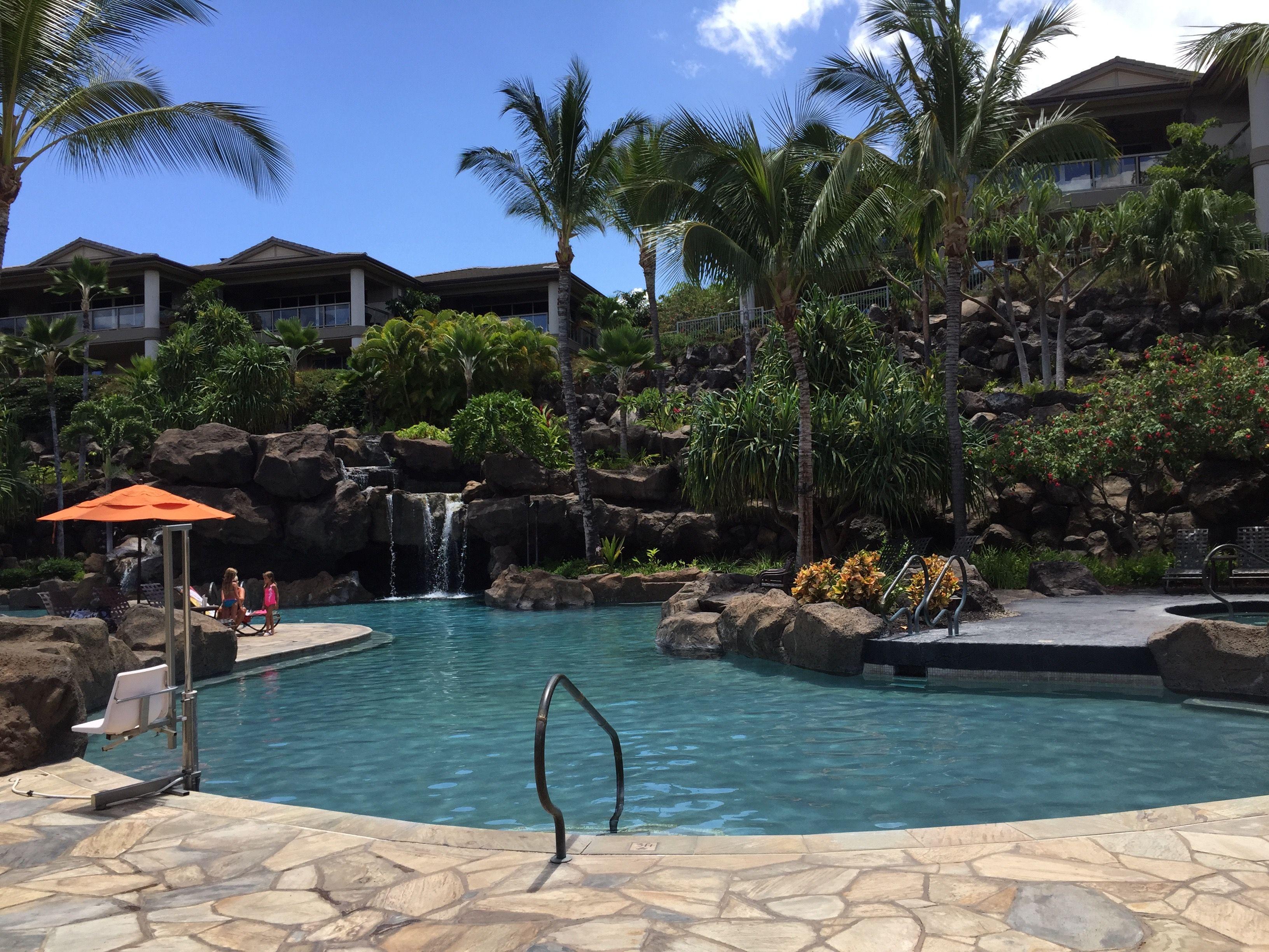 Hoolei Wailea Maui Luxury Condos