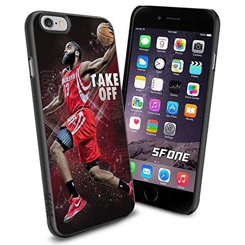 "James Harden All Star NBA iPhone 6 4.7"" Case Cover Protector for iPhone 6 TPU Rubber Case SHUMMA http://www.amazon.com/dp/B00WJ82VSU/ref=cm_sw_r_pi_dp_qB.iwb136FNCE"