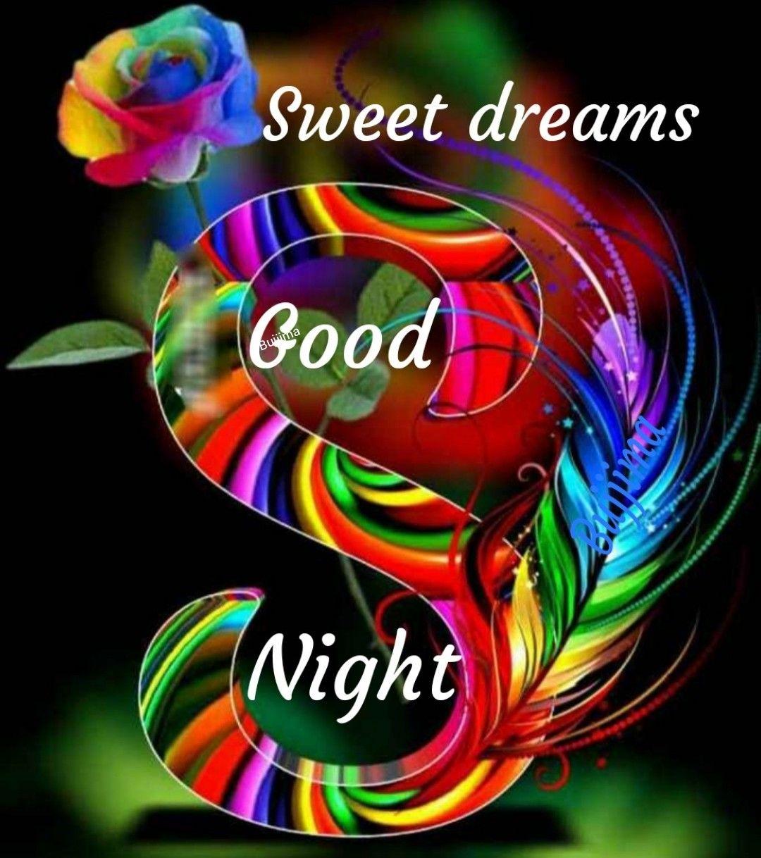 Pin By Bujjima  Donepudi On Good Nightgood Night Gif In -5059