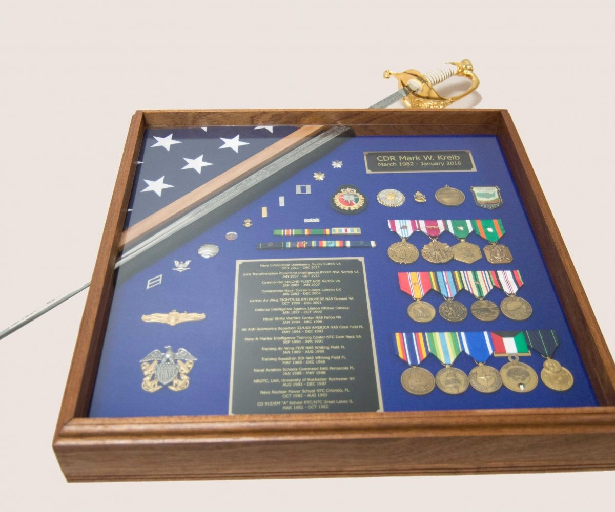 Image Result For 24x30 Military Shadow Box Diy Shadow Box Military Shadow Box Shadow Box