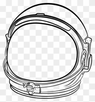 320x342 Astronaut Helmet Drawing Helmet Drawing Astronaut Helmet Painting