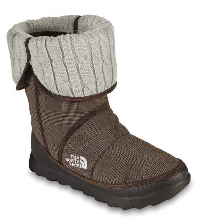 67ea4fe92 The North Face Women's Amore II Knit – Winter Boot | My Style | Knit ...