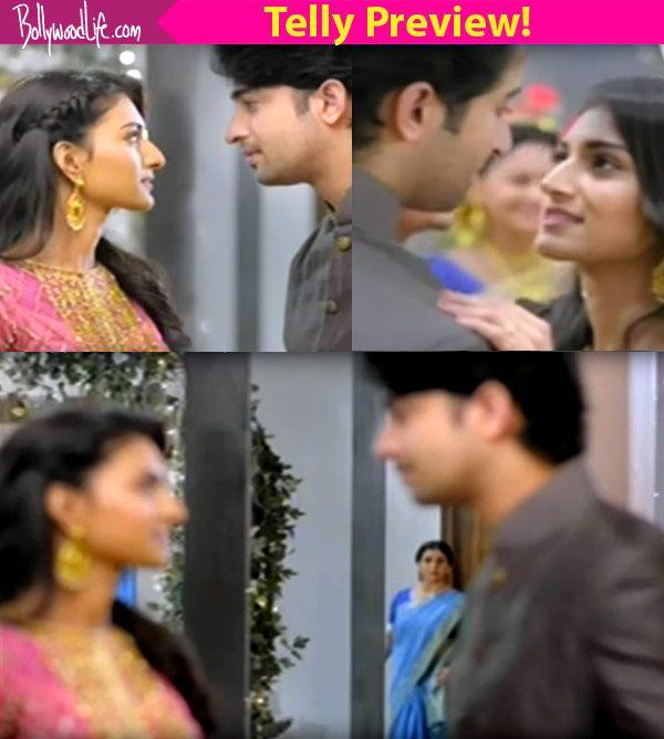 Kuch Rang Pyar Ke Aise Bhi: Will Dev and Sonakhsis romantic dance at Nehas sangeet make Ishwari suspicious?