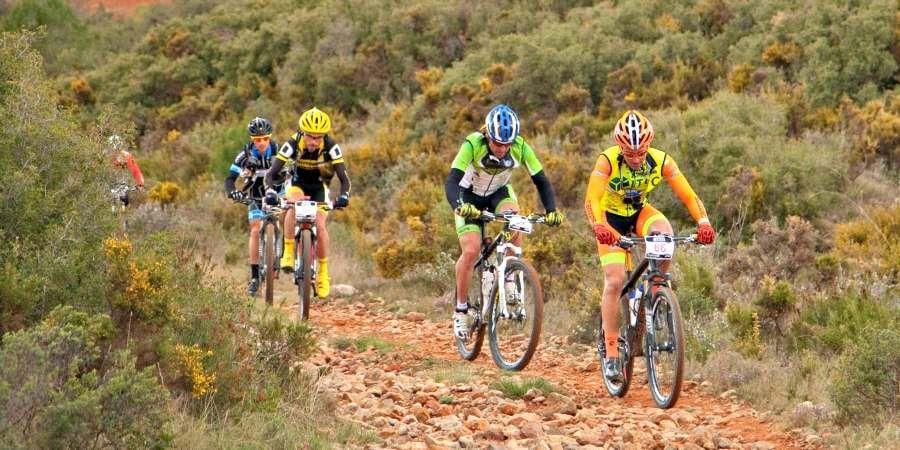 Así se presenta la Mediterranean Xtrem 2015