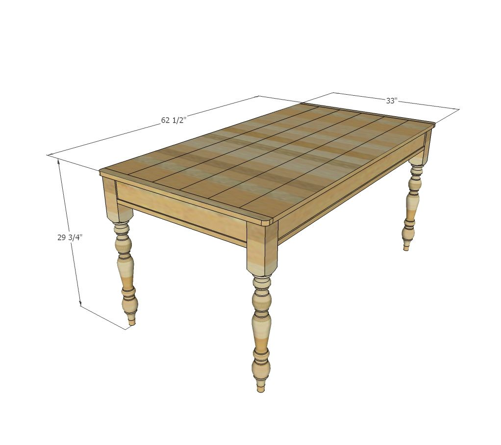 Ana white build a small old english style farmhouse dining table ana white build a small old english style farmhouse dining table free and easy geotapseo Image collections