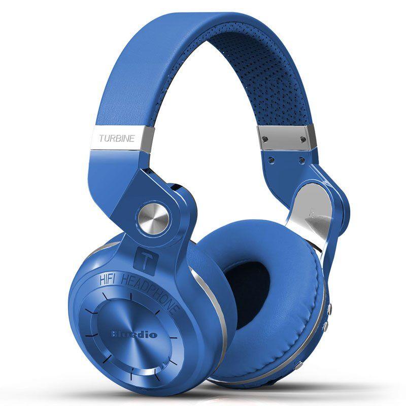Bluedio T2S אוזניות סטריו איכותיות במבצע 42% ומשלוח חינם