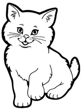 Katzen Malvorlagen 123 Malvorlage Katzen Ausmalbilder Kostenlos
