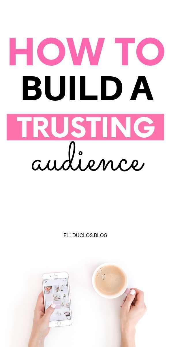 how to increase your blog audience