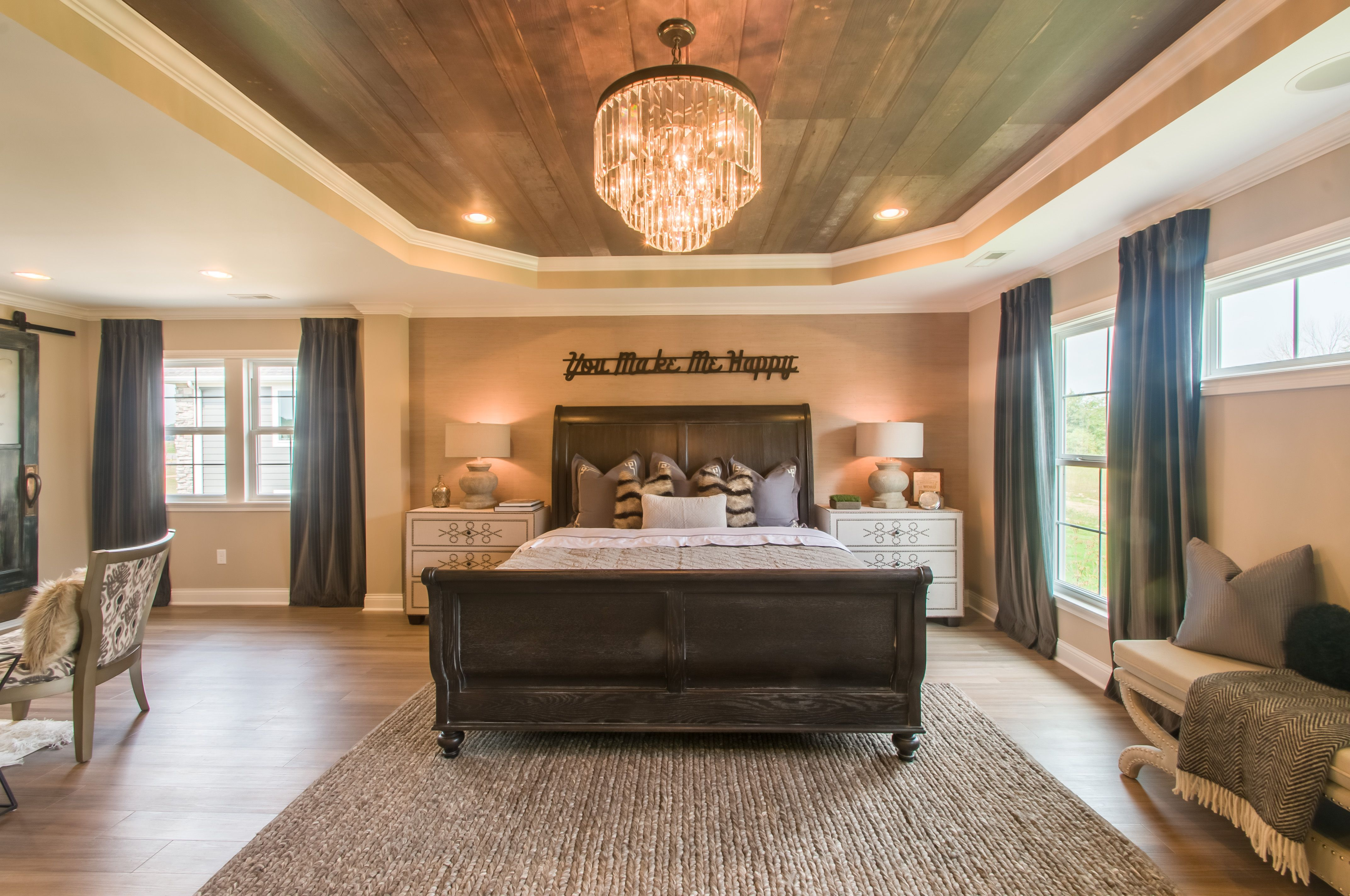 Coffered Ceiling Styles