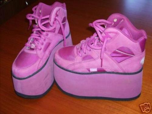 Buffalo BUFFALO Sneakers, rosa, pink