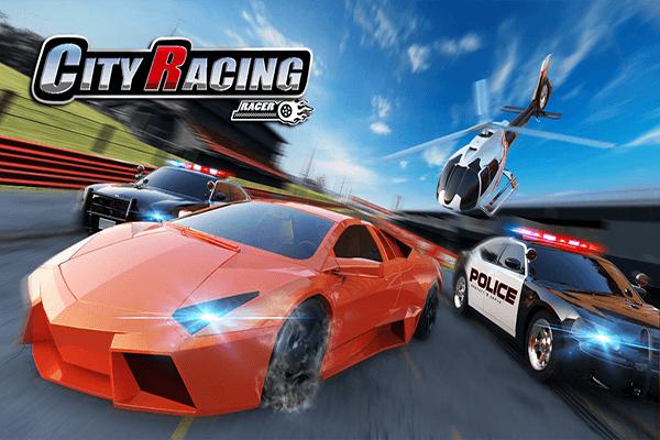 تحميل لعبة سباق السيارات للكمبيوتر من ميديا فاير برابط مباشر سريع City Racing 3d City Racing Racing Games Racing