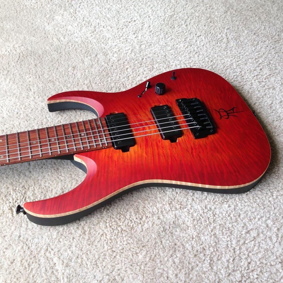 Pin On Beautiful Guitars