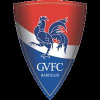 Gil Vicente Logo Primeira Liga Futebol Escudos De Futebol