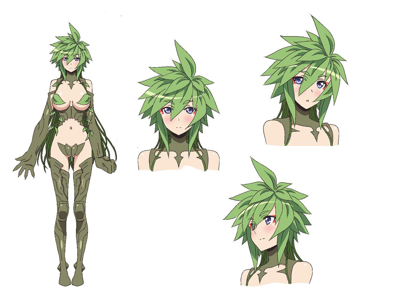 Monster Musume no iru Nichijou 549 фотографий Monster