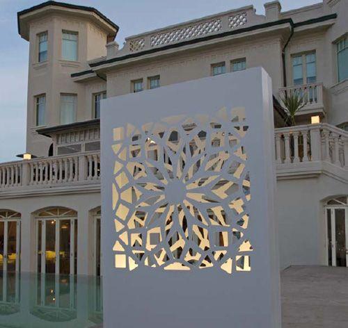 Dise os chapa calada buscar con google grills pinterest deco ext rieur et decoration for Deco laser maison