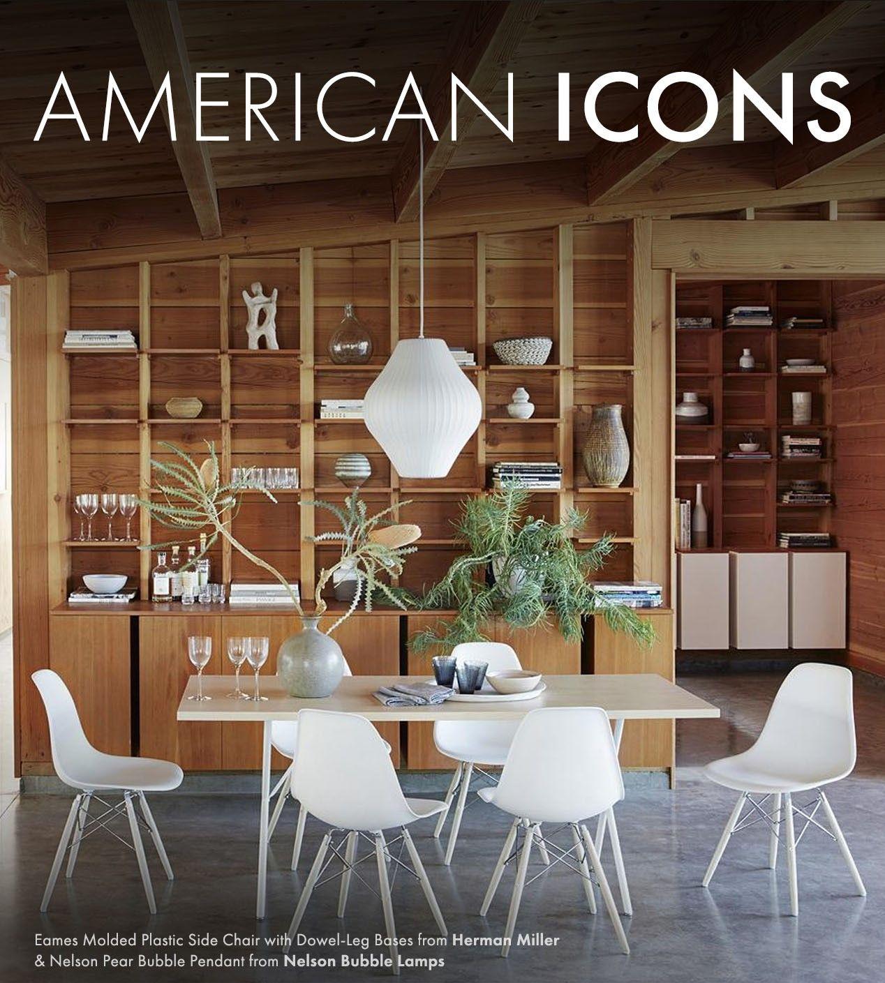 Editor S Picks 10 All American Furniture Designs Nelson Bubble