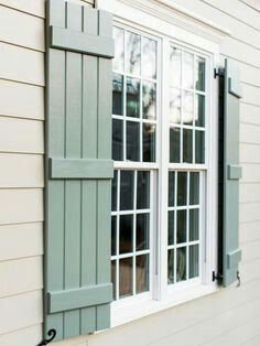 Pin by Carol King on future projects...maybe | Pinterest ... Window Shutters Exterior Colors on interior colonial paint colors, pella window colors, choosing shutter colors, exterior wall colors, window tint colors, shutter paint colors, popular exterior house paint colors, exterior house shutter colors, alside window colors, exterior shutters styles, vinyl window colors, home depot exterior paint colors, trim and shutter colors, alside shutter colors, dark blue exterior house paint colors, siding and shutter colors, exterior shutter color for red brick, popular shutter colors, home shutter colors, french country exterior colors,