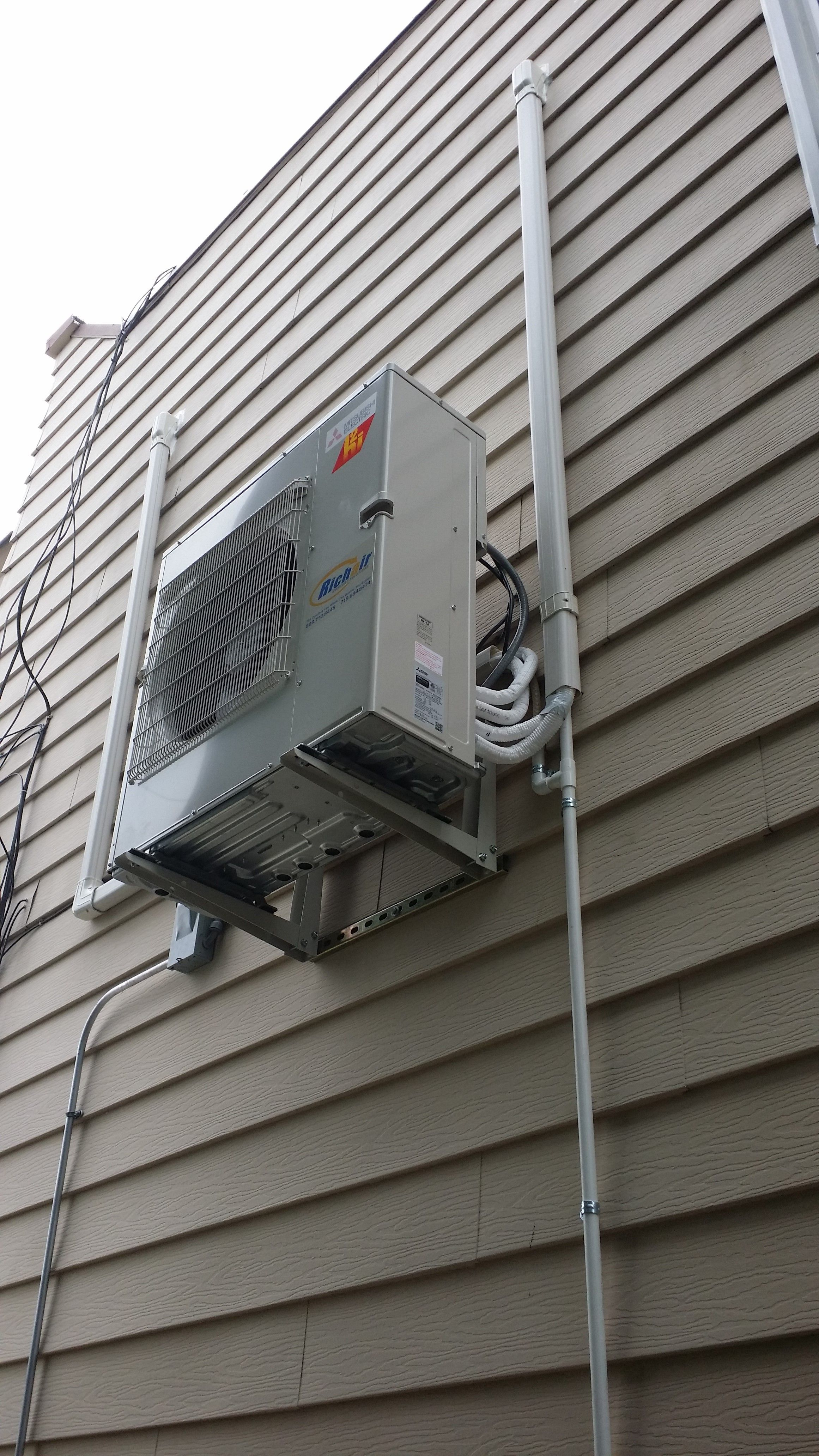 Heat And Cool Your Home With Ductless Mini Splits Ductless Mini Split