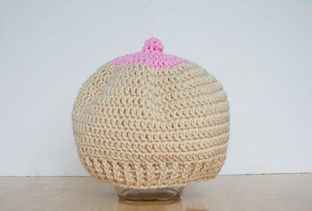 be0cf47fc33 Boob Hat