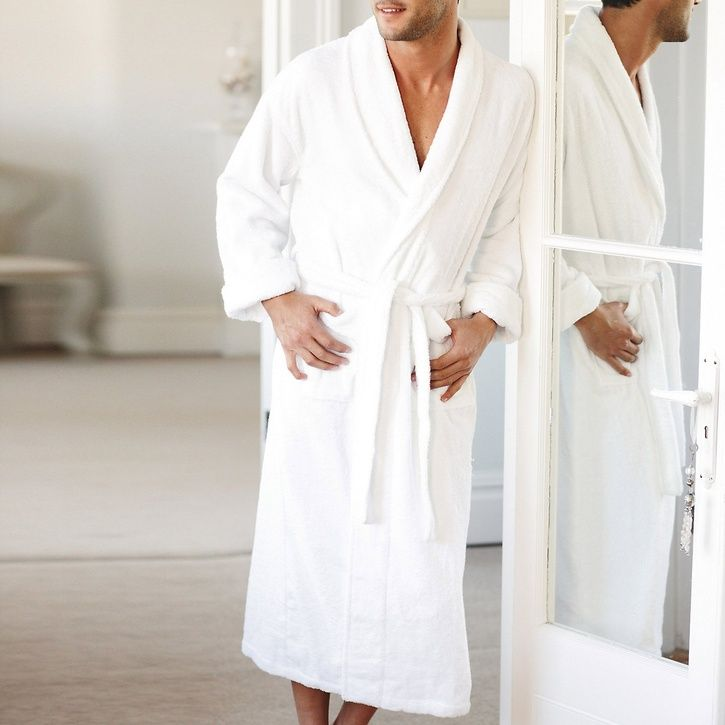 Enchanting White Company Dressing Gowns Adornment - Images for ...