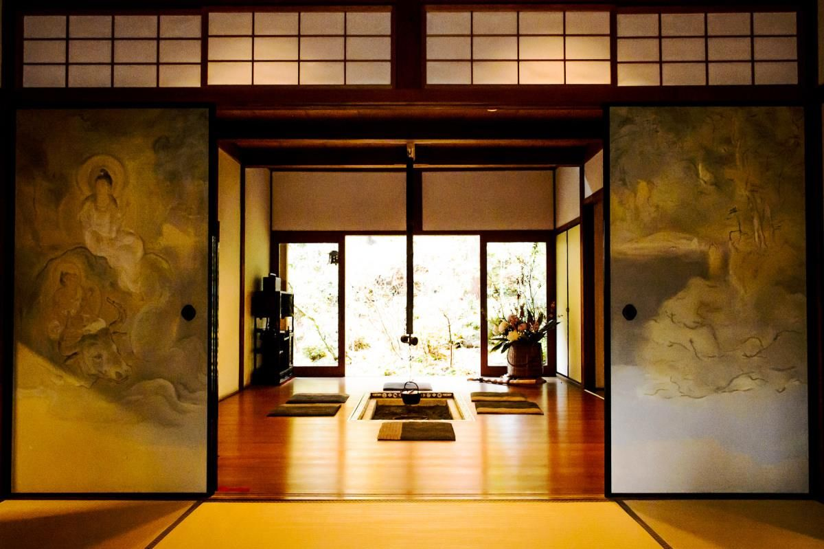 Tea Room Design Ideas Part - 35: Japanese Tea House - Google Search
