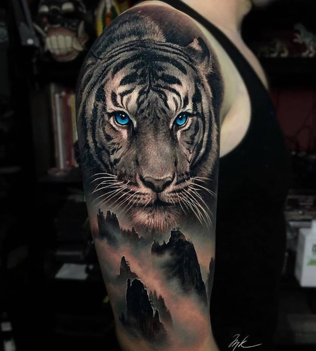 Tattoo models and designs artist IG: unknown ... by @the_art_of_tattooing - artist -  Tattoo models