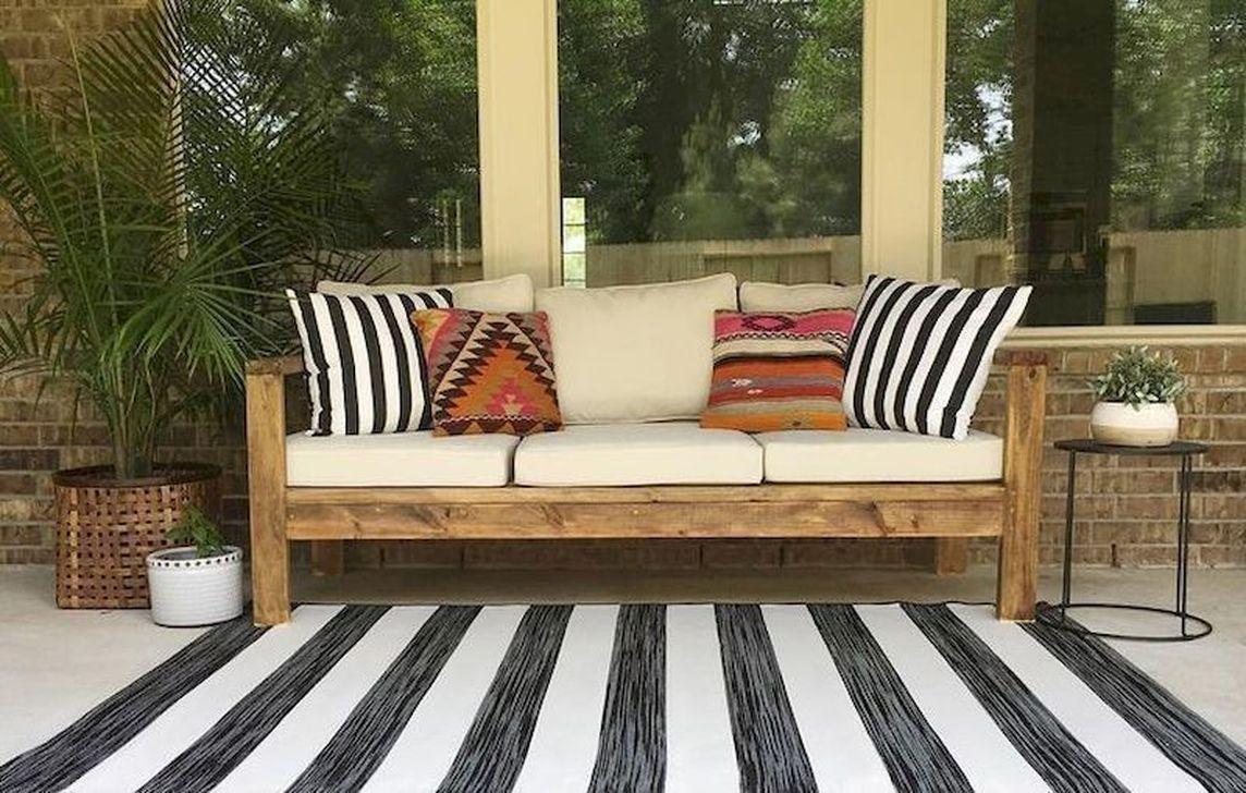 20 best diy outdoor furniture ideas you can put in garden