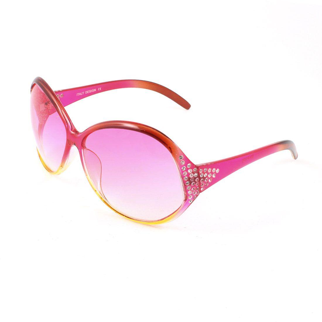 Glasses Frames With Rhinestones ... Faux Rhinestone ...