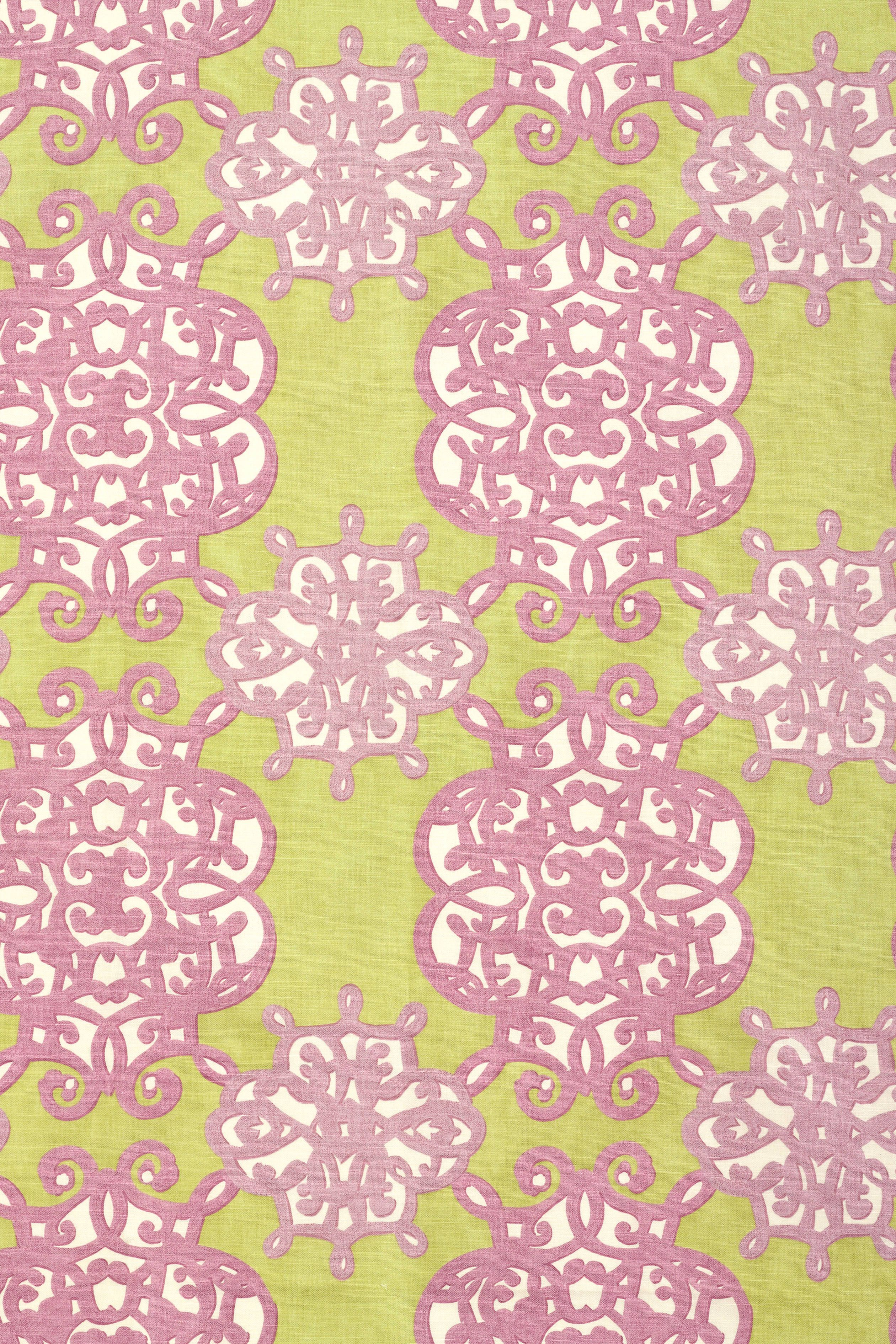 Jakarta Green And Lavender F98613 Collection Shangri La From