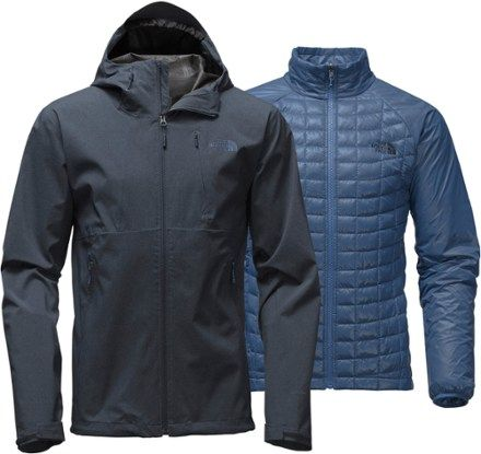 24c18adcc The North Face ThermoBall Triclimate 3-in-1 Jacket - Men's | REI Co ...