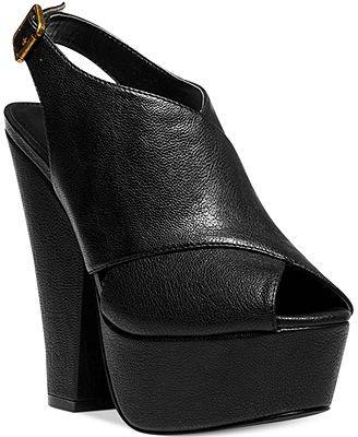 87c61db141a Steve Madden Women s Galleria Platform Wedge Sandals