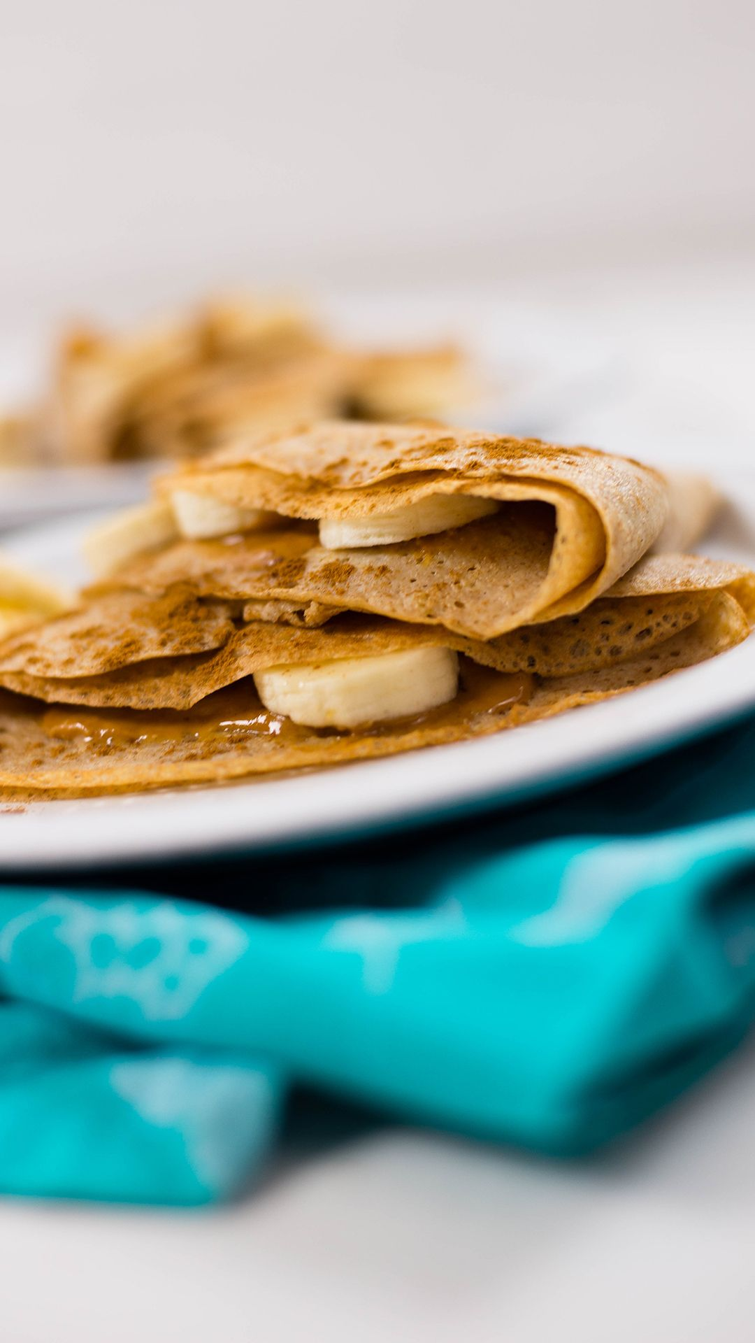 Healthy Crêpes images