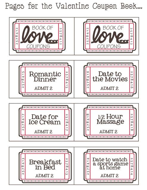 Printable Valentines Day Cards Coloring Pages And Crafts  Free