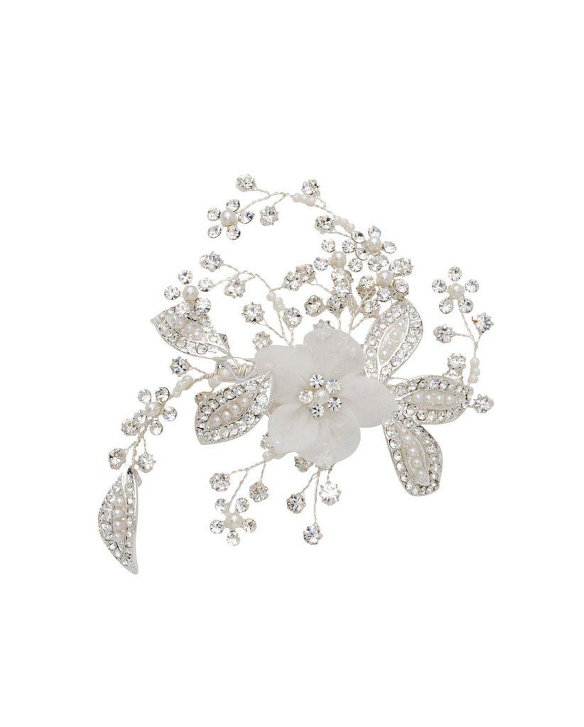 David Tutera Embellish Lauren Brooch All Dressed Up Jewelry