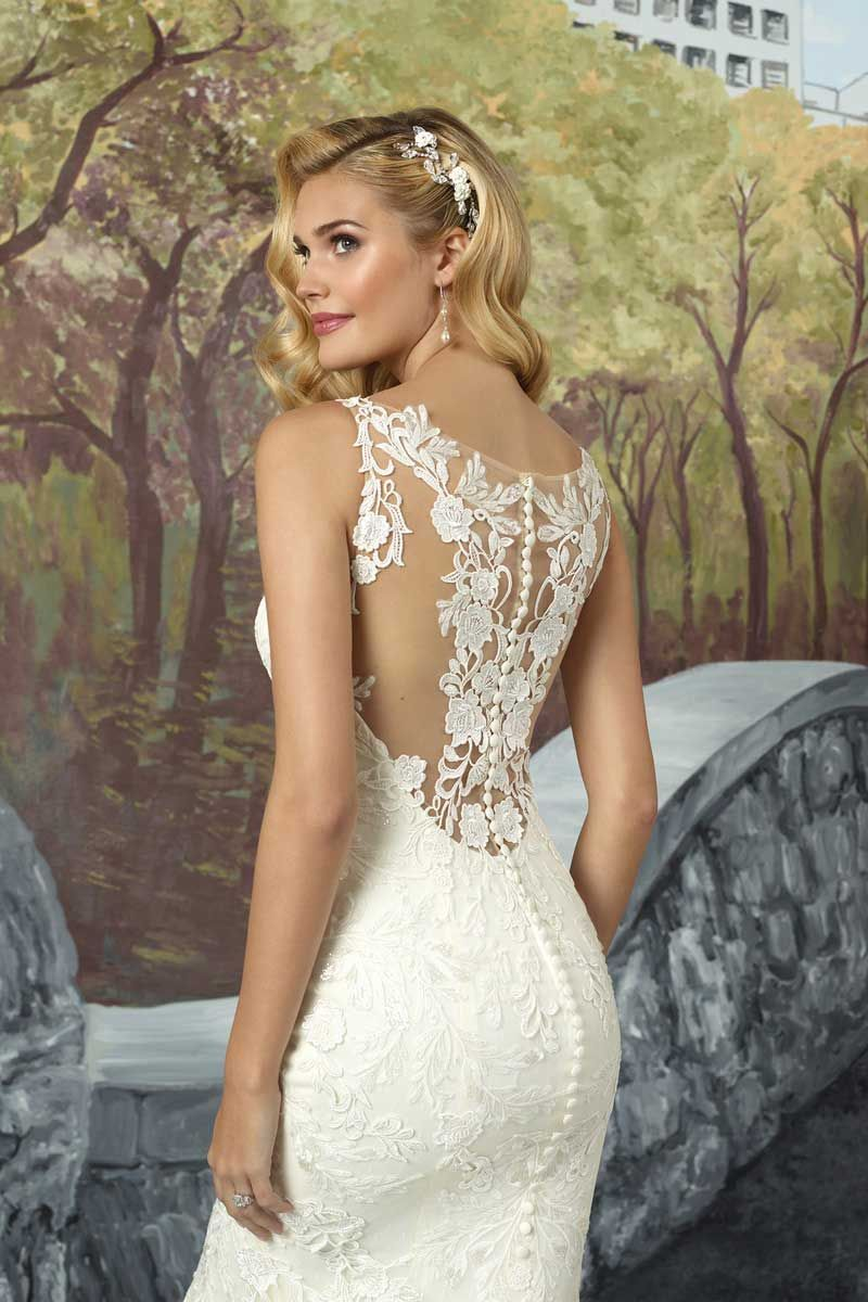 Justin Alexander 8922 - Mia Sposa Bridal Boutique Newcastle Upon ...