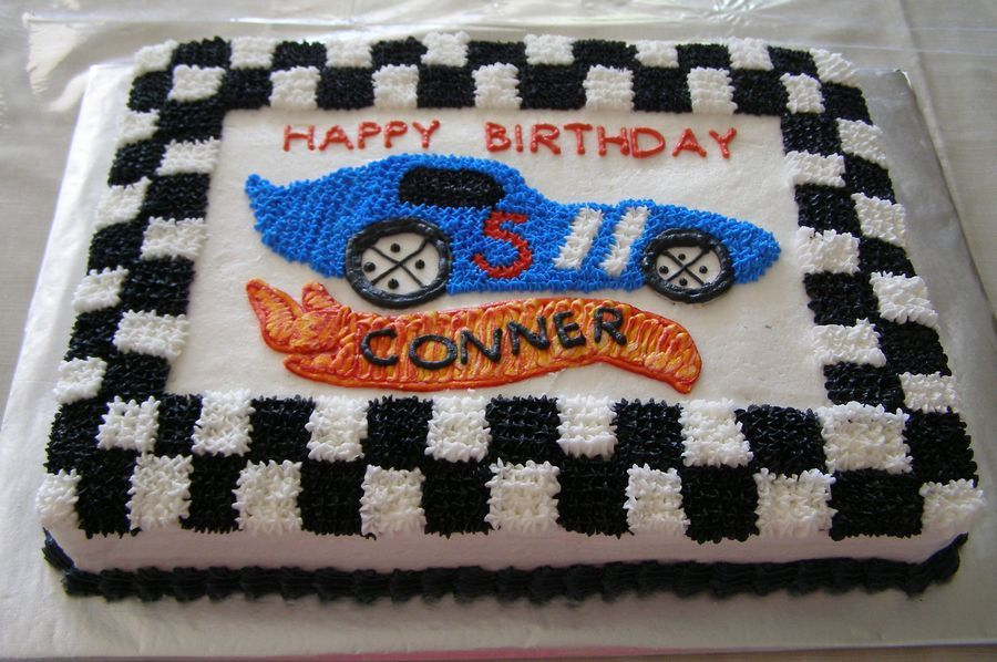 Hot Wheels With Images Hot Wheels Birthday Cake Hot Wheels