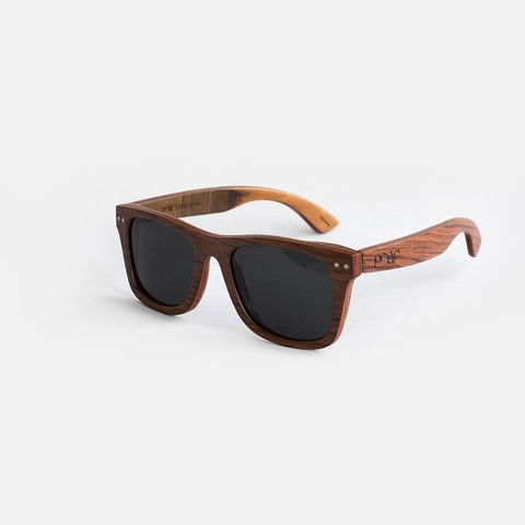 Ontario Skate Edition - Pear #Sunglasses #woodensunglasses #fashionaccessories #style